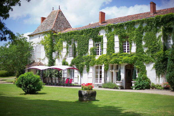 Chateau de Fayolle - Wedding Venue in Aquitaine