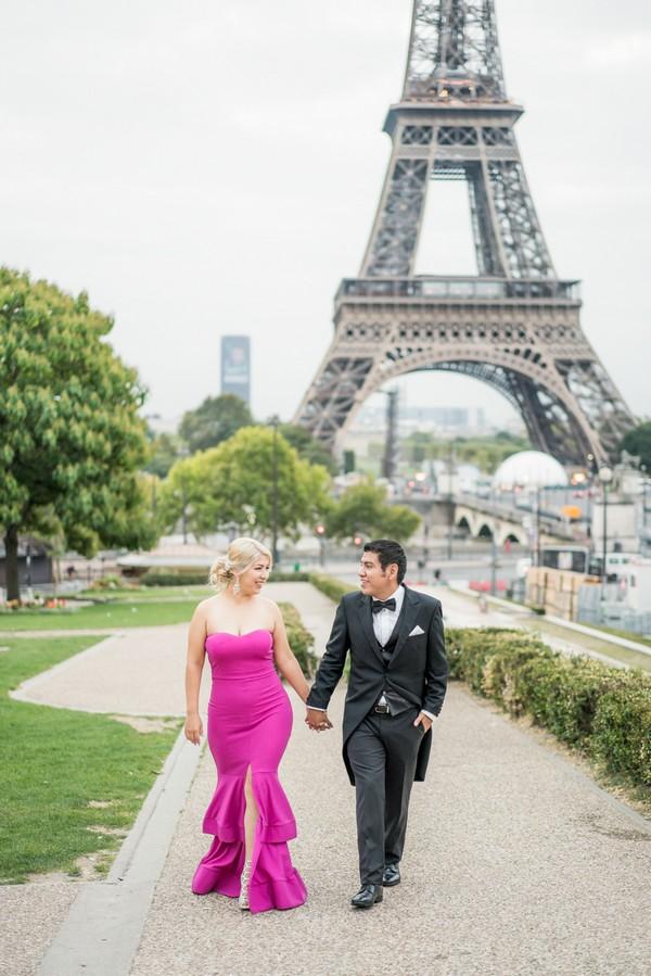 proposition surprise paris elopement 001