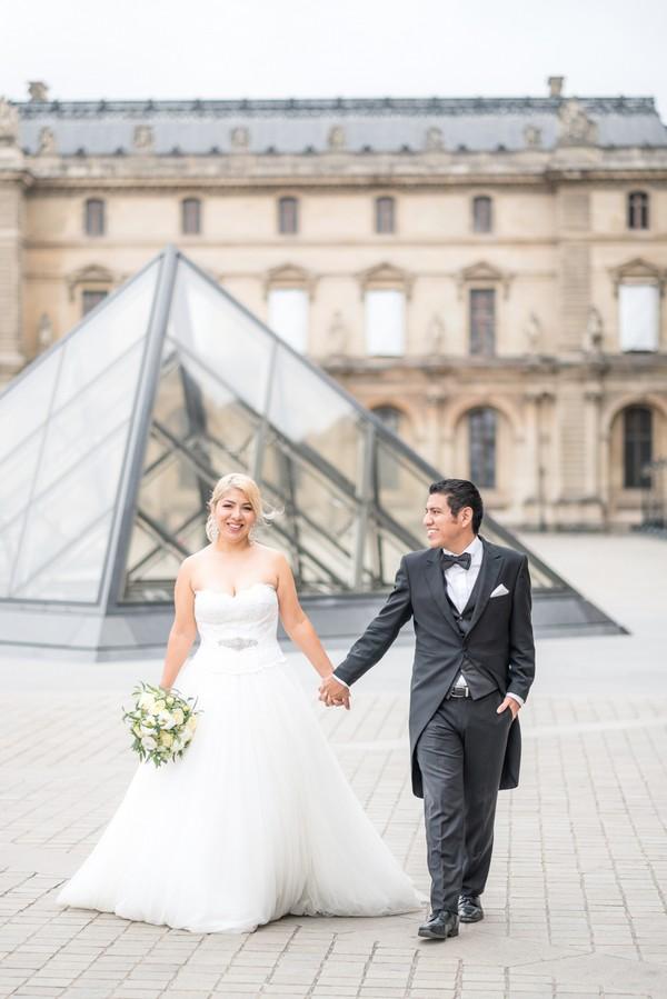 proposition surprise paris elopement 047
