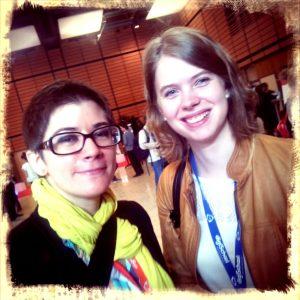 Jacinthe_Busson et Prescillia_Leroy