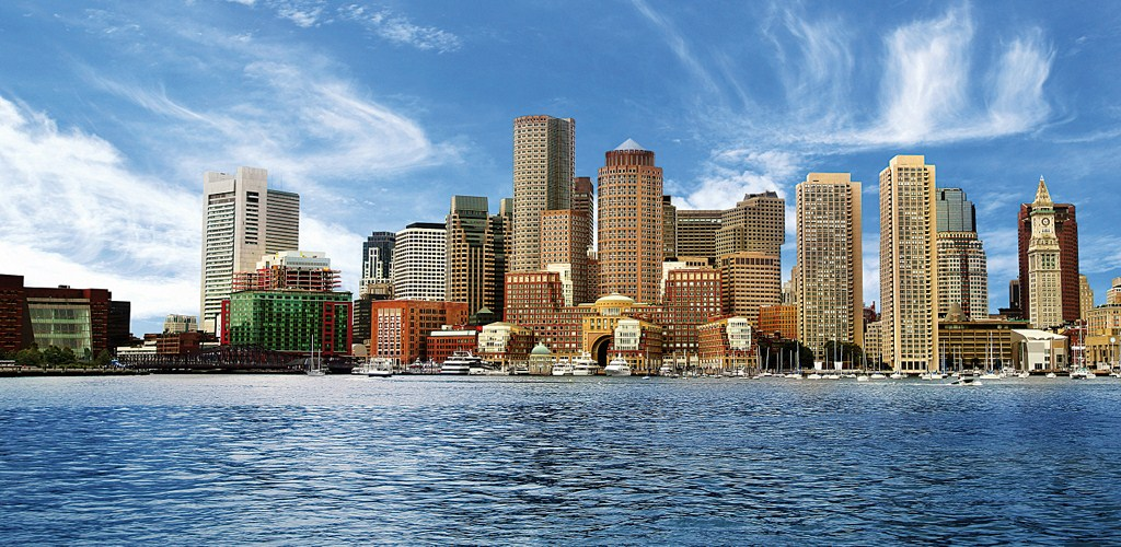 USA-Boston