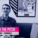 BeyondThePitch #13 : Armand Thiberge, SendinBlue