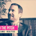 BeyondThePitch #17 : Guillaume Belmas, Realytics