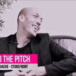 BeyondThePitch #15 : Mohammed Haouache, Storefront
