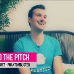 BeyondThePitch #23 : Guillaume Boiret, Phantombuster