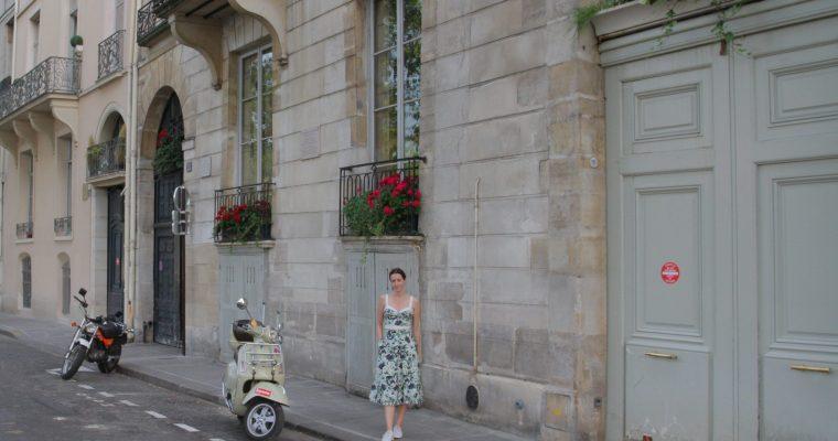Paris Dispatch #2: The Growth Zone