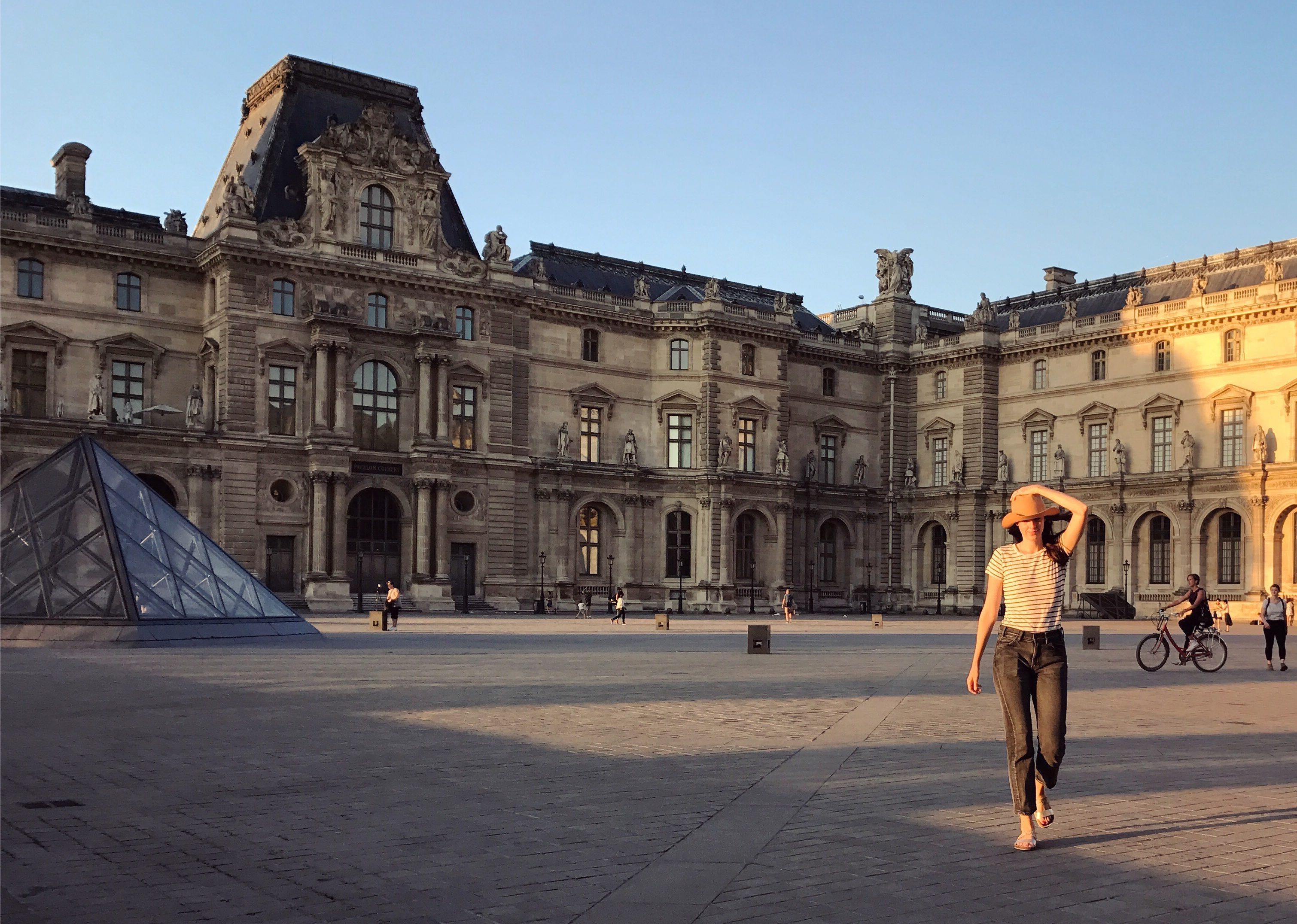 Paris Dispatch #1: Hello New Life