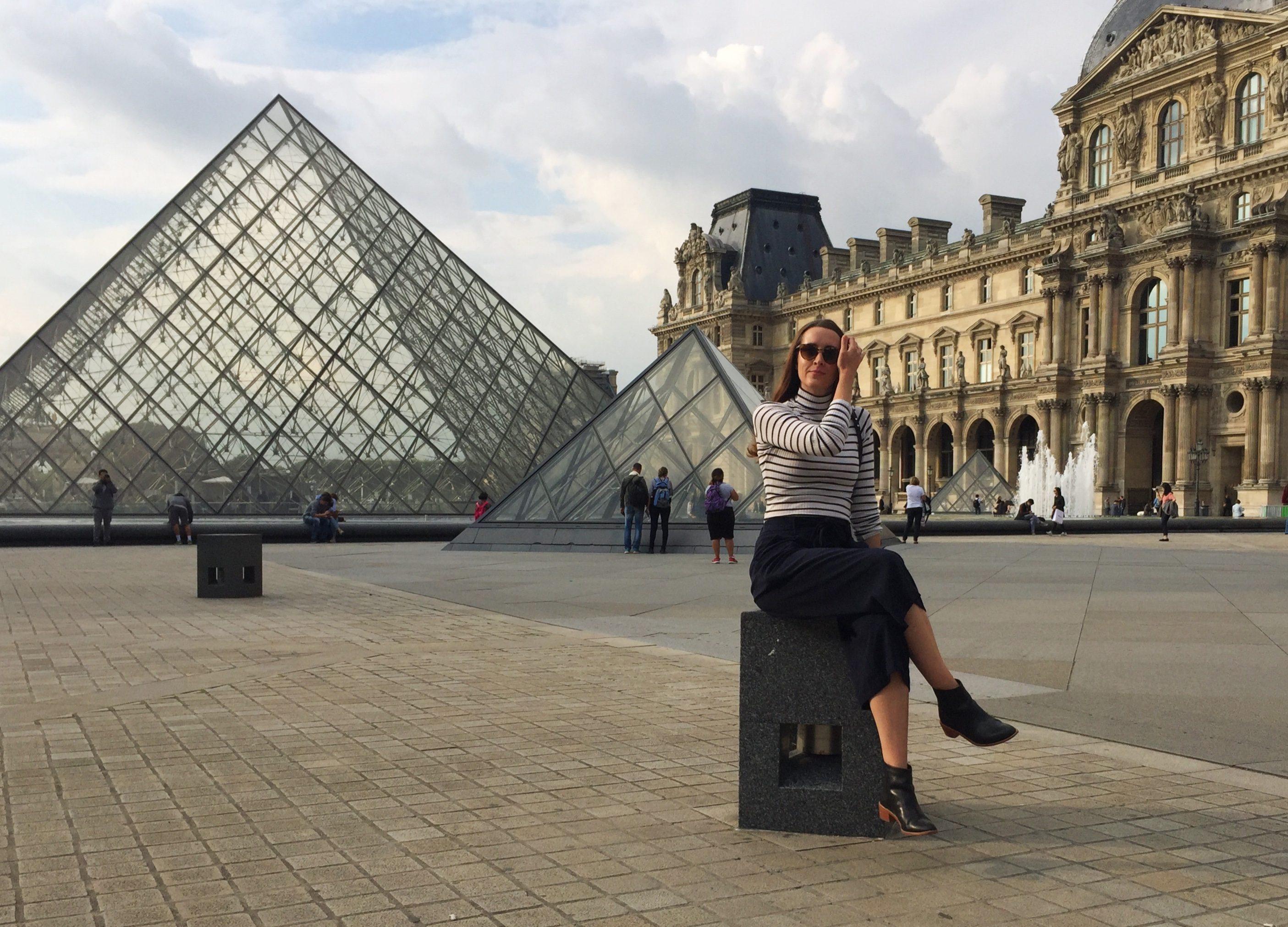 Paris Dispatch #4: The Waiting Game