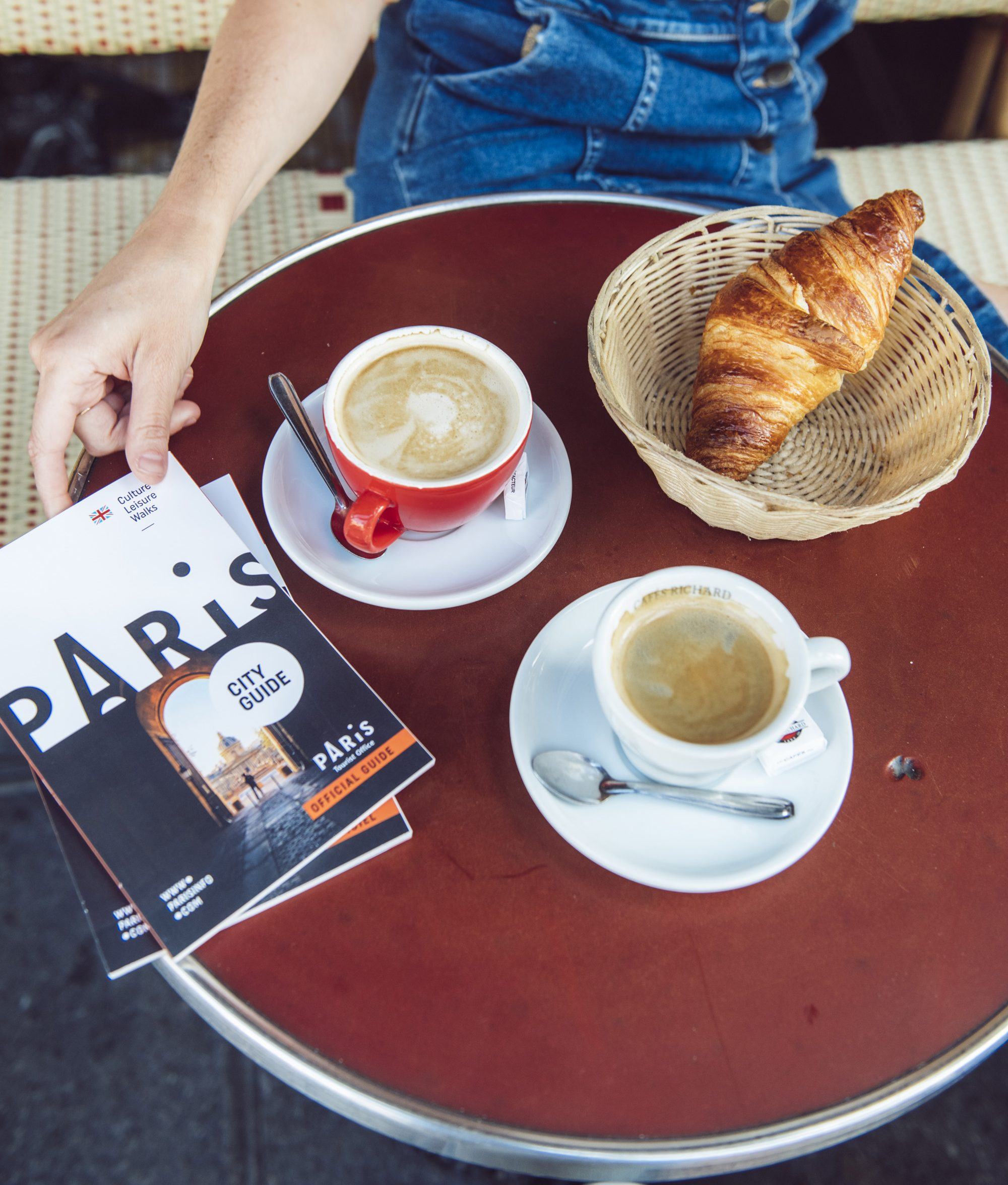 One Perfect Paris Day: Five Itineraries for 24 Hours in the French Capital