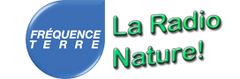 logo frequence terre la radio nature