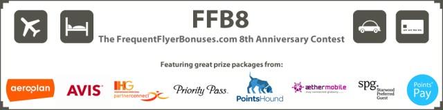 FFb 8th Anniversary Contest