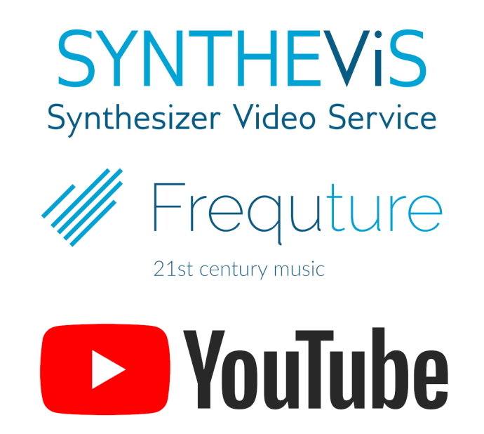 Synthevis YouTube Logo