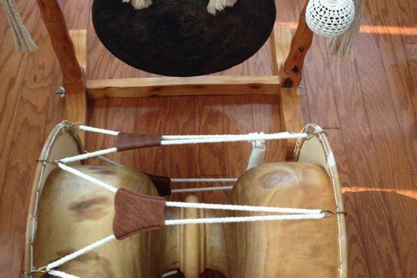 korean-drums
