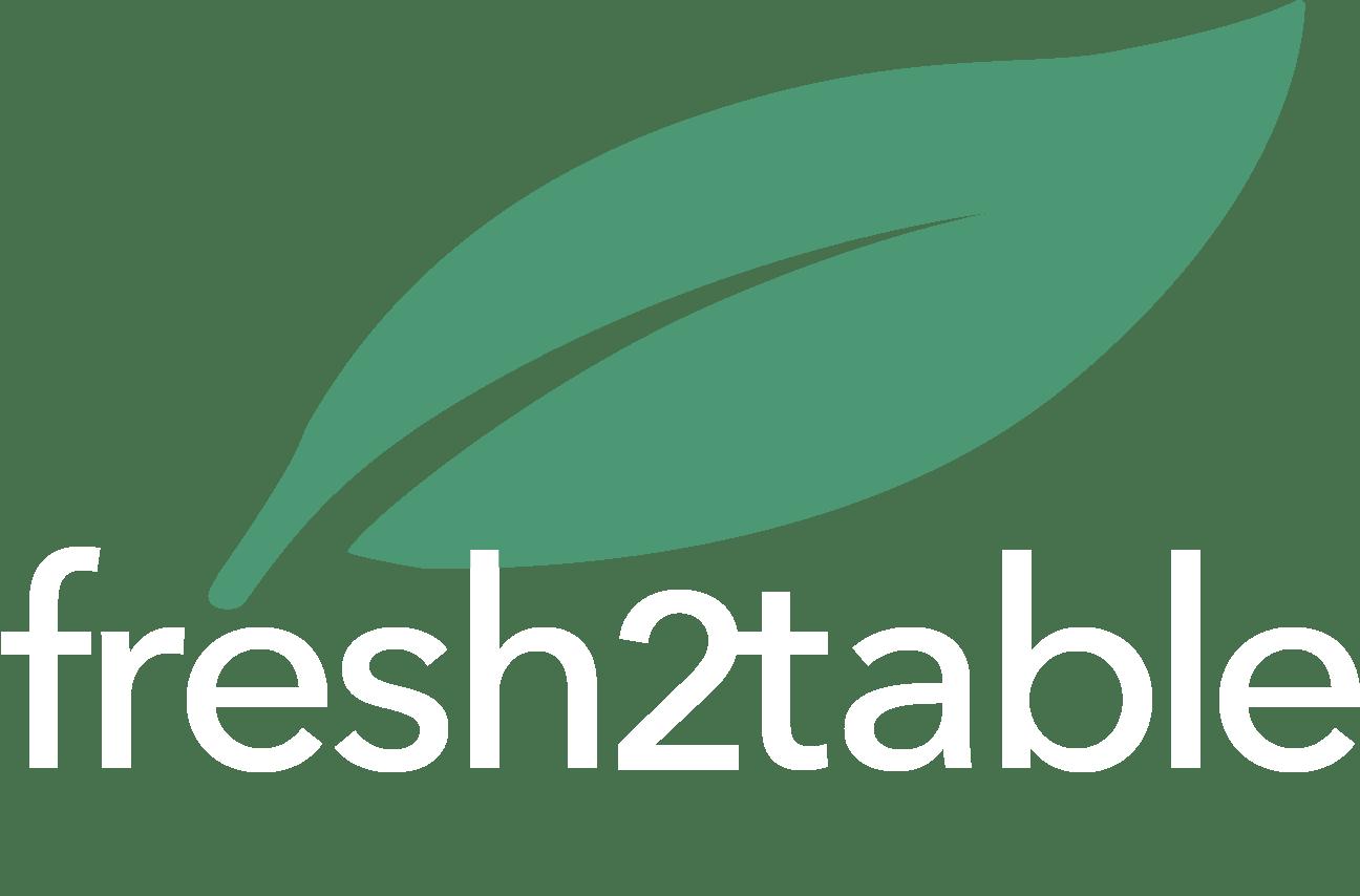Fresh2Table