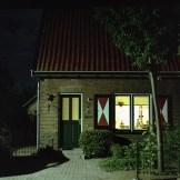 Tamara Rafkin, Watchful Houses 2, 2012