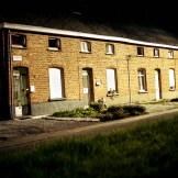 Tamara Rafkin, Sleeping Houses 7, 2012