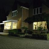 Tamara Rafkin, Watchful Houses 4, 2012