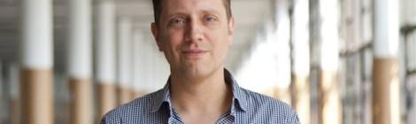 Jochen Volz on Living Uncertainty