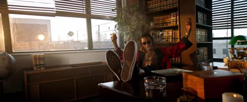 Juicy J, Wiz Khalifa & TM88 - Bossed Up (Official Music Video)