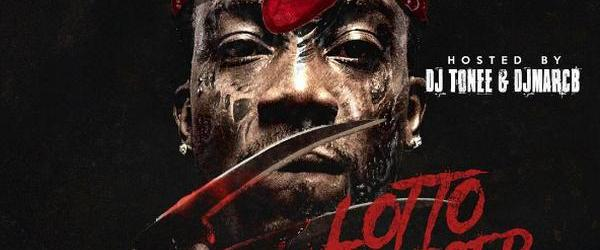Mixtape: Lotto Savage - Lotto Krueger