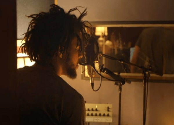 J. Cole 'Eyez' Documentary, New Music From '4 Your Eyez Only' Album
