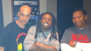 Mannie Fresh Previewed Some Lil Wayne 'Carter V' Music