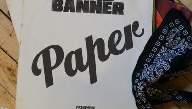 David Banner - Paper ft. Tricky LT 45