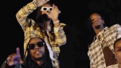 2 Chainz - Blue Cheese ft. Migos (Video)