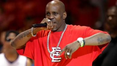 DMX Gets A Break In House Arrest Under One Condition