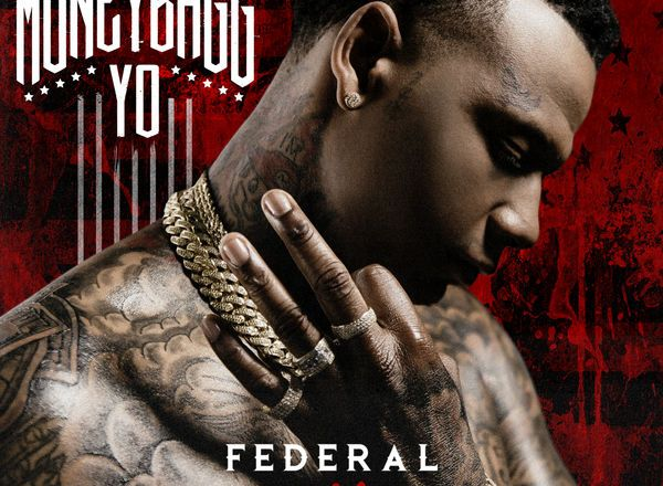 Moneybagg Yo's 'Federal 3X' Breaks Into The Billboard Top 5