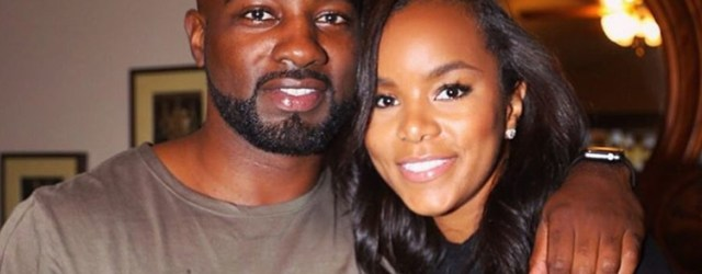 LeToya Luckett Engaged to Who?