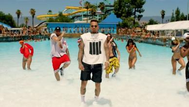 Chris Brown - Pills & Automobiles Ft. Yo Gotti, A Boogie Wit Da Hoodie & Kodak Black (Video)