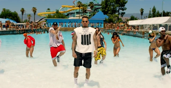 Chris Brown - Pills & Automobiles Ft. Yo Gotti, A Boogie Wit Da Hoodie & Kodak Black (Video)