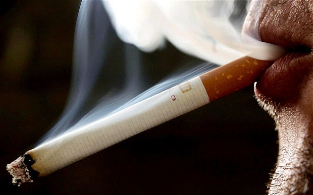 Man Diagnosed With Throat Cancer Murders Friend Who Introduced Him To Cigarettes