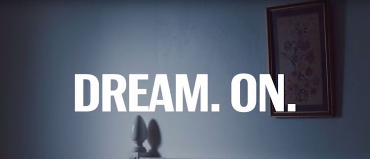 Watch JAY-Z Read New Poem 'Dream. On'