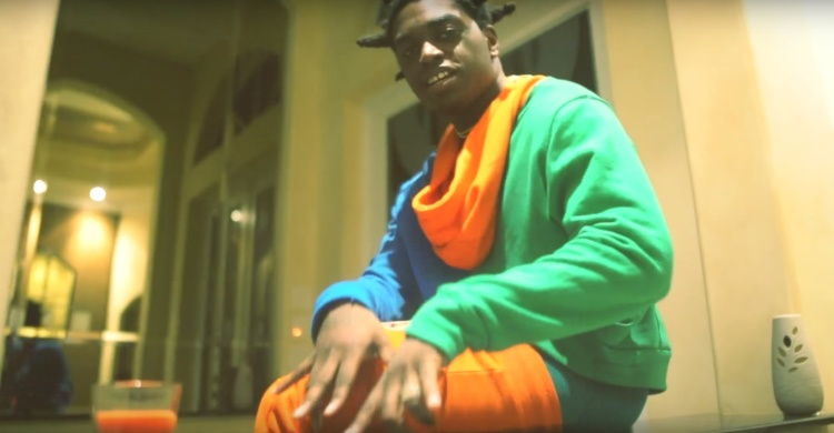 Kodak Black - Black Cat (Video)