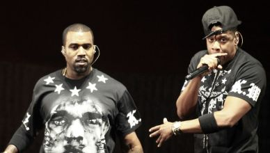 Jay Z Says Kanye Knows He Crossed the Line