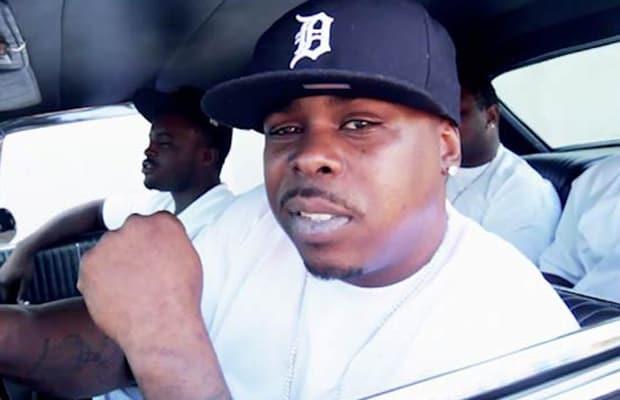 C-Bo's Video Set Shot Up, One Man Killed