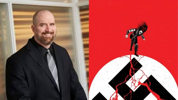 Law Firm Fires Patent Attorney Who Owns a Neo-Nazi Record Label