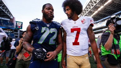 Michael Bennett on Equality: American History Shows Black Lives Don't Matter