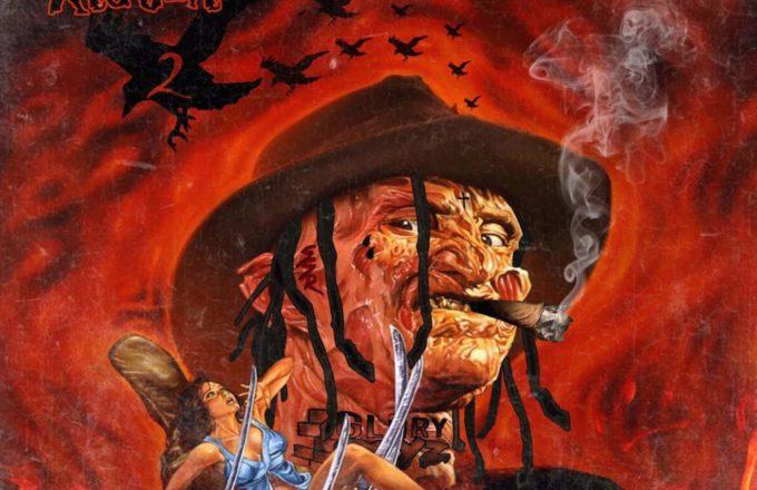 Fredo Santana ft. Kodak Black & Chief Keef - High Off Gun Powder