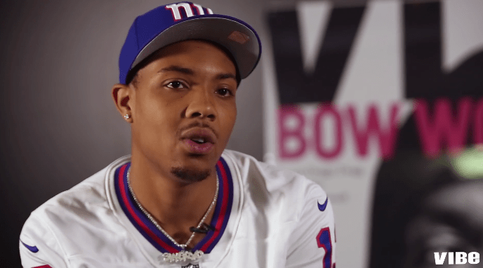 G Herbo x Vibe: Talks Debut Album 'Humble Beast,' Title Meaning, Belief In Self, Favorite 2Pac Album, Growth As An Artist (Video)