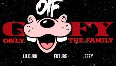 Lil Durkft. Future, Jeezy- Goofy