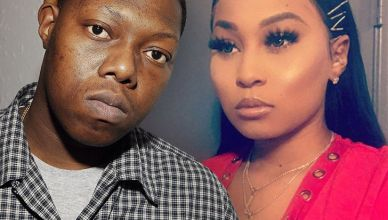 Z-Ro Charged With Misdemeanor Assault In Just Brittany Abuse Case