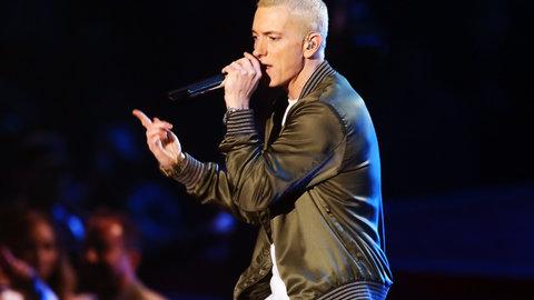 Eminem Wins Copyright Case Against A New Zealand Political Party