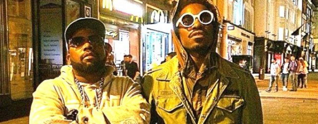 Andre 3000: Big Boi is a Better Rapper Than Me