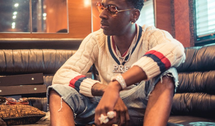Young Dolph Leaves Hospital, Announces New Album Release