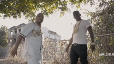 Boston George - Trap To The Grave ft. Boosie Badazz & Dave East (Video)