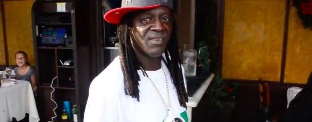"Flavor Flav Gets New Variety Show Called ""Flavor Flav's Vegas"""