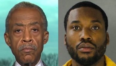 Al Sharpton Set to Visit Meek Mill in Prison